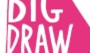 The Big Draw - Haunted House Drawing Competition