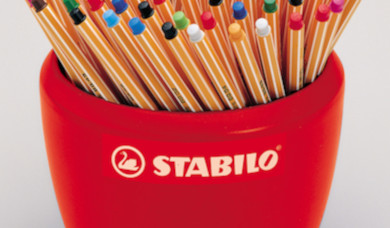 Stabilo & The Memory of Colour - The Theory