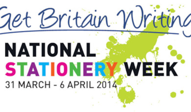 National Stationery Week 2014