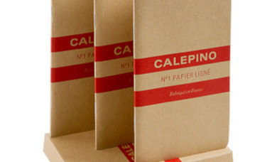 Meet the Brand: Calepino