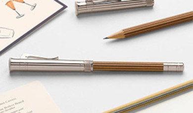 25 Years of Pencil Perfection