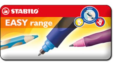 Back to School with STABILO
