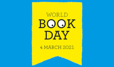 World Book Day – The Illustrator