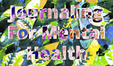 Using a Journal for Improved Mental Health