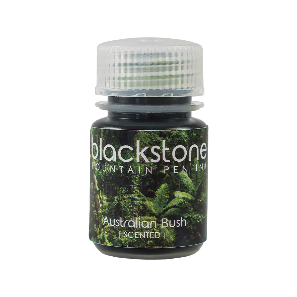 Blackstone Australian Bush - ink bottle