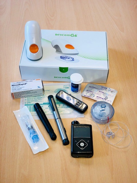 Diabetes gadgets - the equipment needed to stay healthy