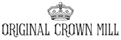 Original Crown Mill logo