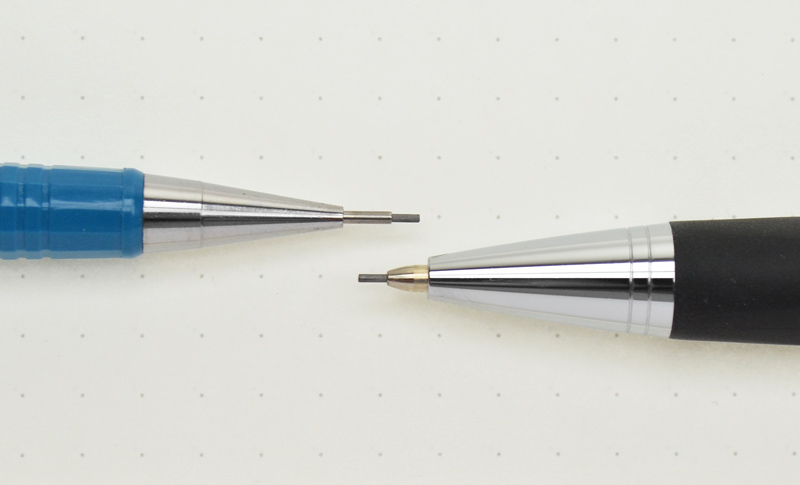 Guide to Mechanical Pencils | Cult Pens