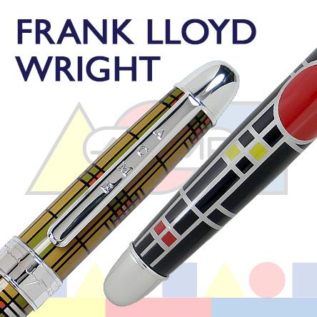 Acme Frank Lloyd Wright