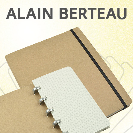 Atoma Alain Berteau Collection