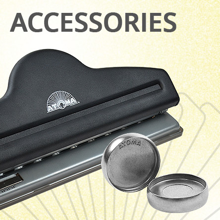 Atoma Notebook Accessories