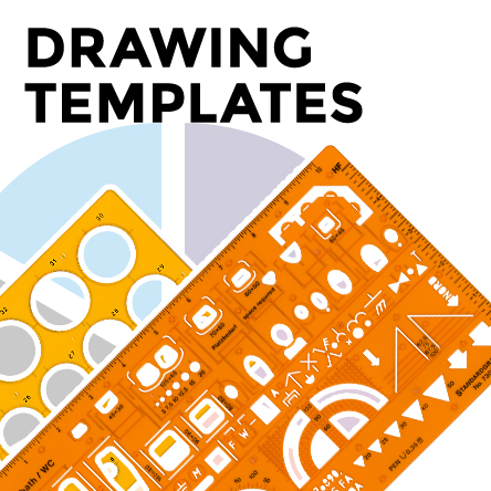 Blundell Harling Drawing Templates