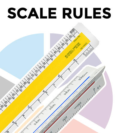 Blundell Harling Scale Rules