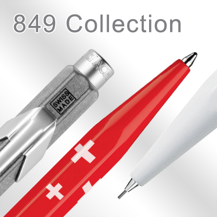 Caran d'Ache 849 Collection