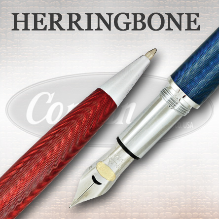 Conklin Herringbone