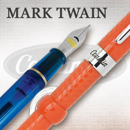 Conklin Mark Twain