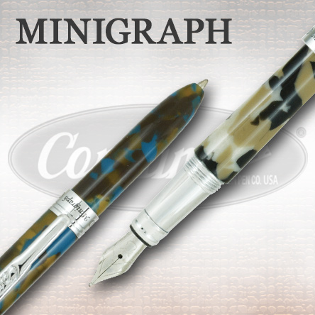Conklin Minigraph