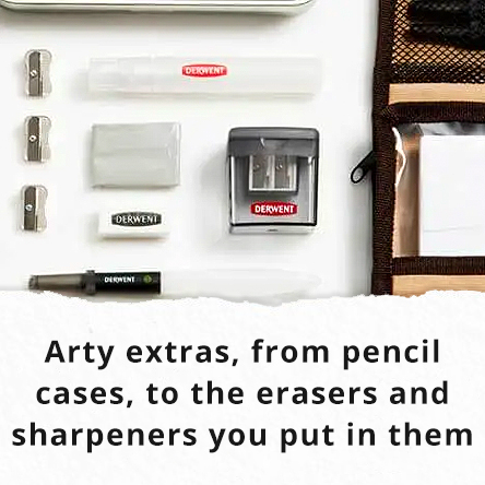 Derwent Accessories