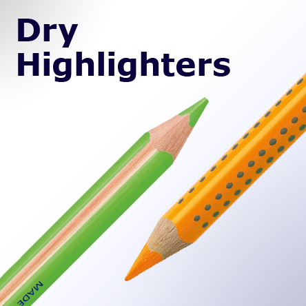Dry Highlighters