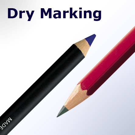 Dry Marking