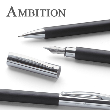 Faber-Castell Ambition
