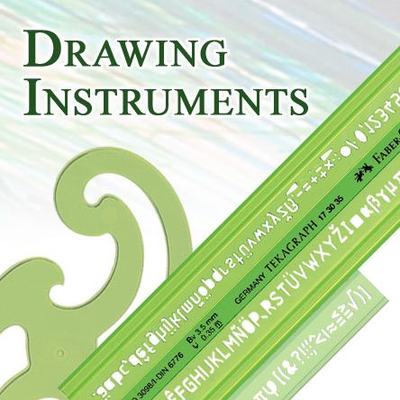 Faber-Castell Drawing Instruments