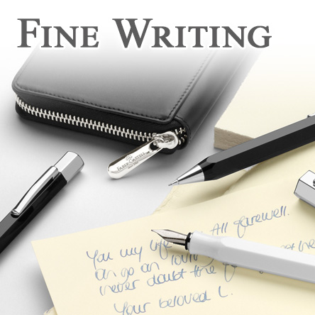 Faber-Castell Fine Writing
