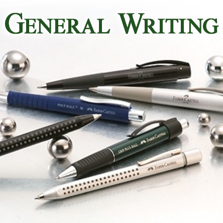 Faber-Castell General Writing