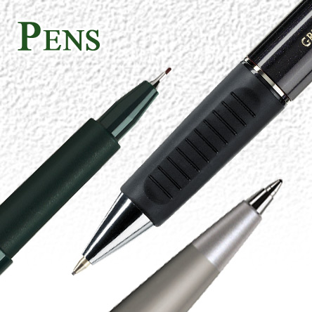 Faber-Castell Pens