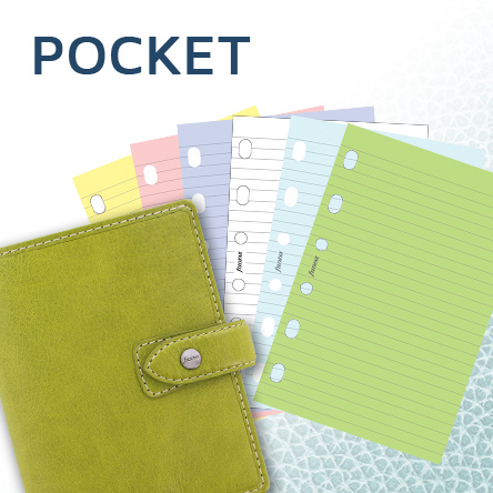 Filofax Pocket