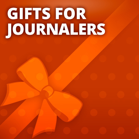 Gifts for Journalers