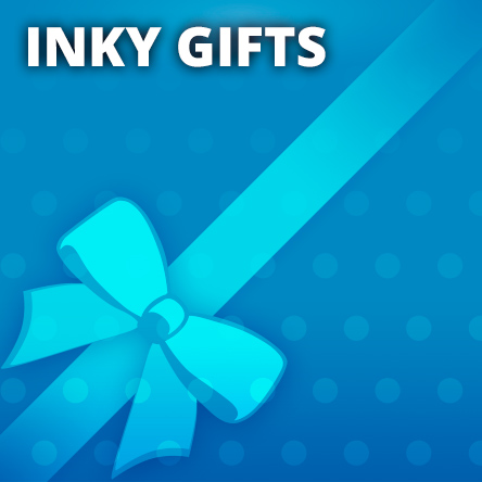 Inky Gifts