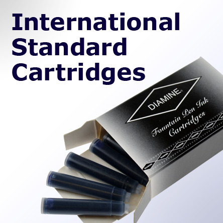 International Standard Cartridges