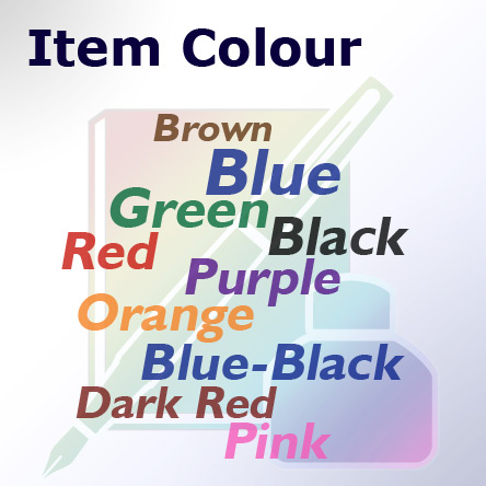 Item Colour