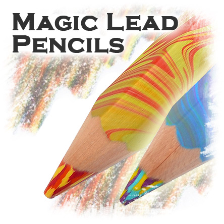 Koh-I-Noor Magic Lead Pencils