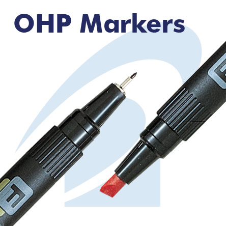 Pilot OHP Markers