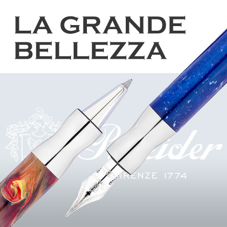 Pineider La Grande Bellezza