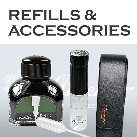 Pineider Refills and Accessories