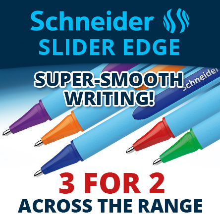 Schneider Slider Edge 3 for 2