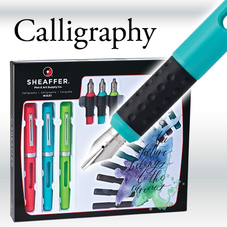 Sheaffer Calligraphy