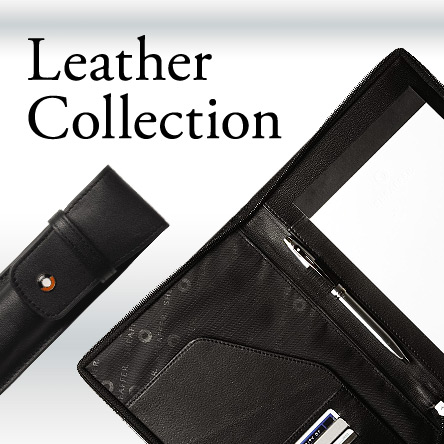 Sheaffer Leather Collection