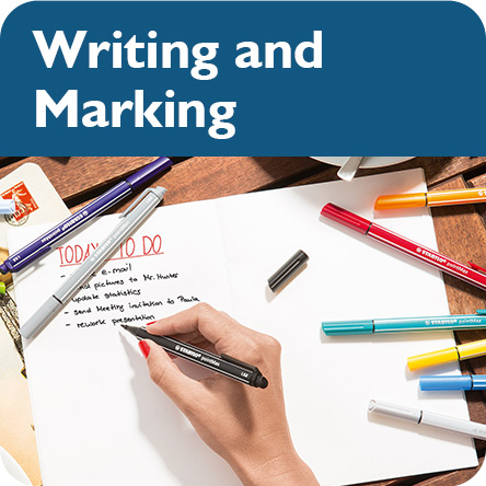 STABILO Writing & Marking