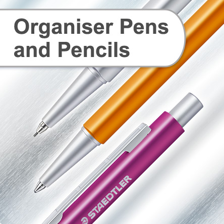 Staedtler Premium Organiser Pens and Pencils