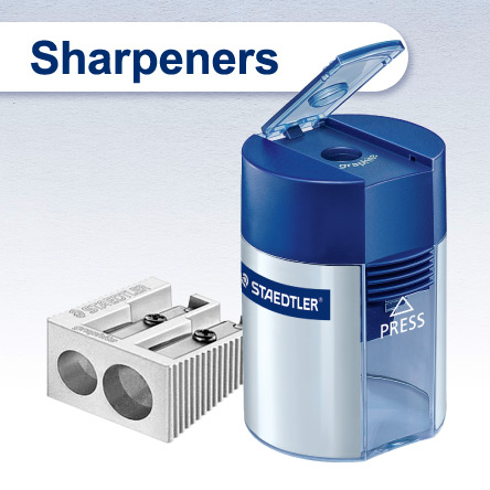 Staedtler Sharpeners