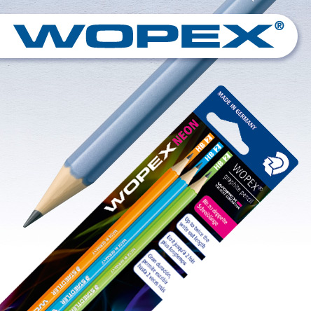 Staedtler Wopex Pencils