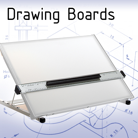 Technical Drawing Boards