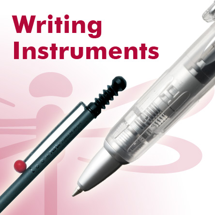 Tombow Writing Instruments