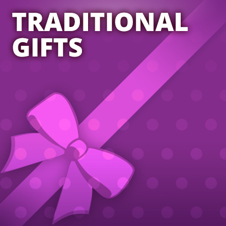 Traditional Gifts