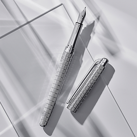 Traditional Luxury Fountain Pens
