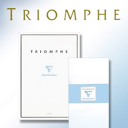 Triomphe by Clairefontaine